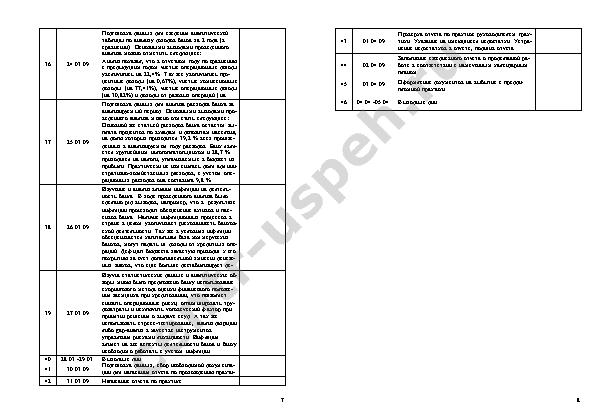 образец дневника по практике в суде - фото 6
